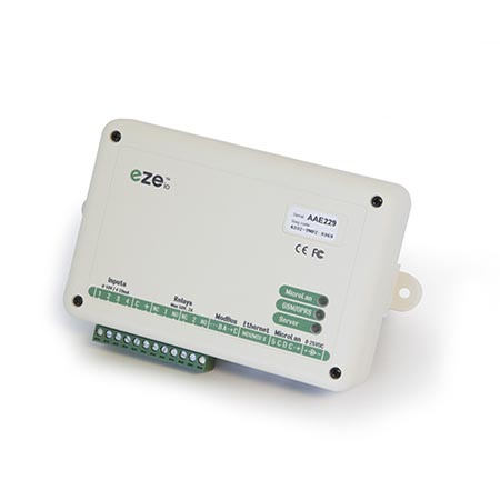 Controllers / Cloud Base Data Loggers