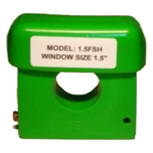 FSH1.5 Split-Core Flexible Current Transformers