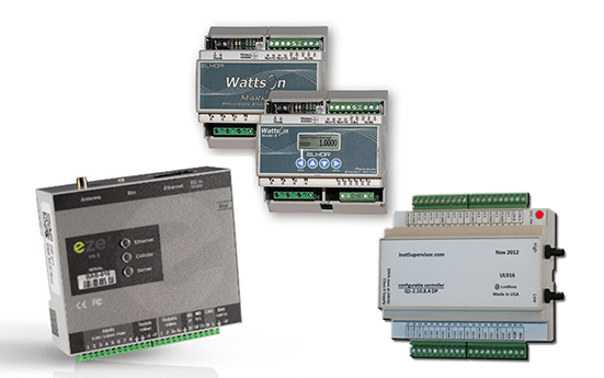 Automation Controllers for Smart Building Resource Management