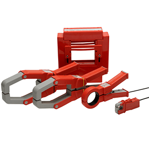 AC/DC Clamp-On Current Transformers